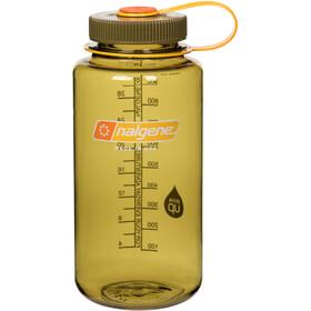 Nalgene Everyday Weithals Trinkflasche 1000ml oliv